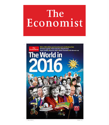 Thank-You Gift Details. One-Year Digital Subscription to The Economist